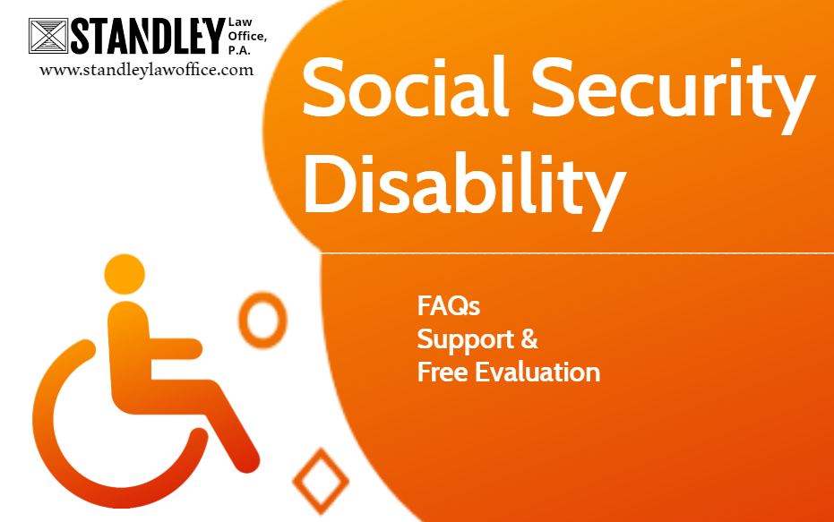 Social Security disability lawyer in florida tampa