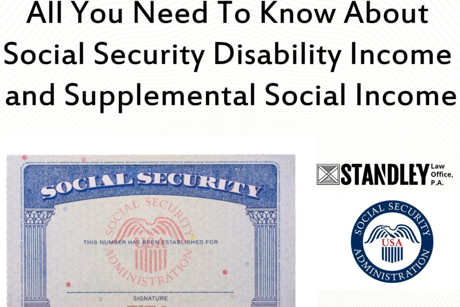 social security disability benefits - Requirements & Lawyers - Tampa Florida