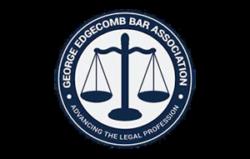 George Edgecomb Bar Association Logo