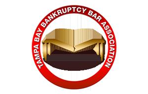 Tampa Bay Bankruptcy Bar Association Logo